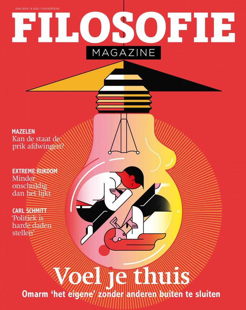Filosofie Magazine 06 -2019