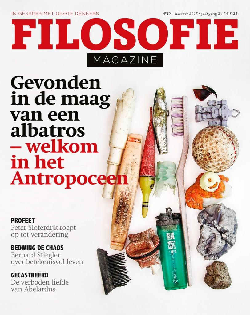Filosofie Magazine 10 - 2016