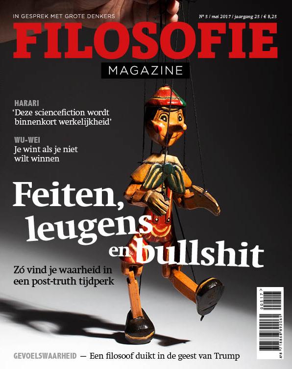 Filosofie Magazine 05 - 2017