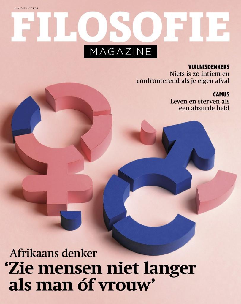 Filosofie Magazine 06 - 2018