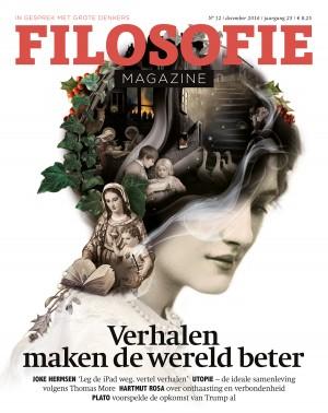 Filosofie Magazine 12 - 2016