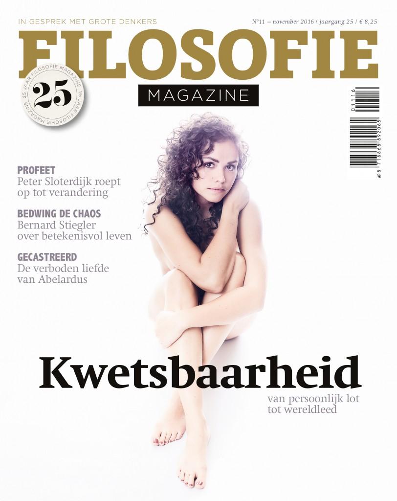 Filosofie Magazine 11 - 2016