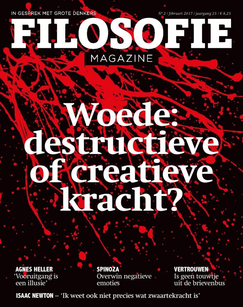 Filosofie Magazine 02 - 2017