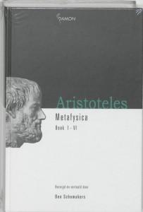 Metafysica Boek I - VI