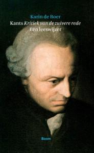 Kants Kritiek van de zuivere rede