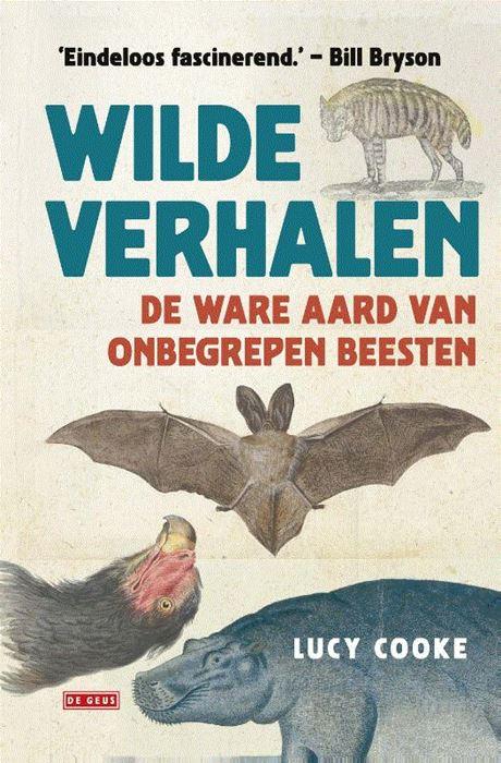 Wilde verhalen