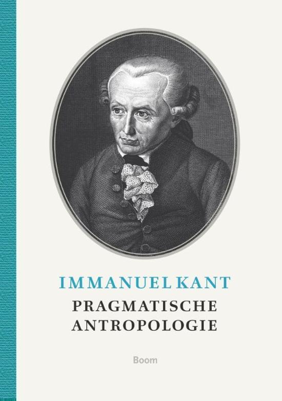 Pragmatische antropologie