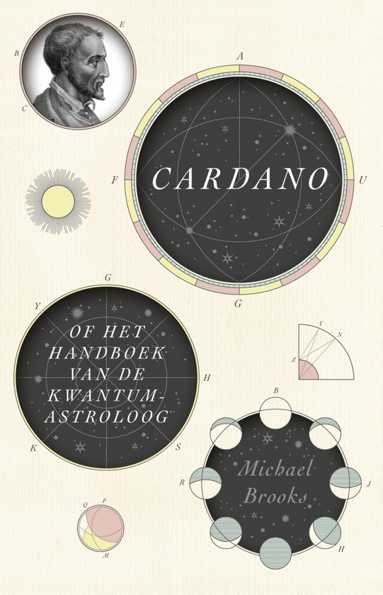 Cardano of het handboek van de kwantumastroloog