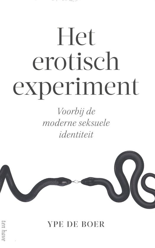 Het erotisch experiment