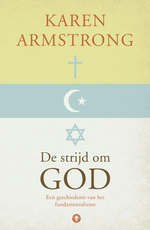 De strijd om God