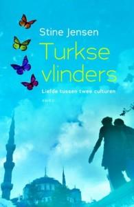 E-book: Turkse vlinders