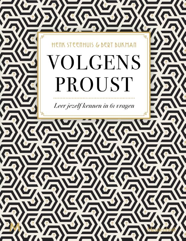 Volgens Proust
