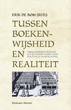 Tussen boekenwijsheid en realiteit