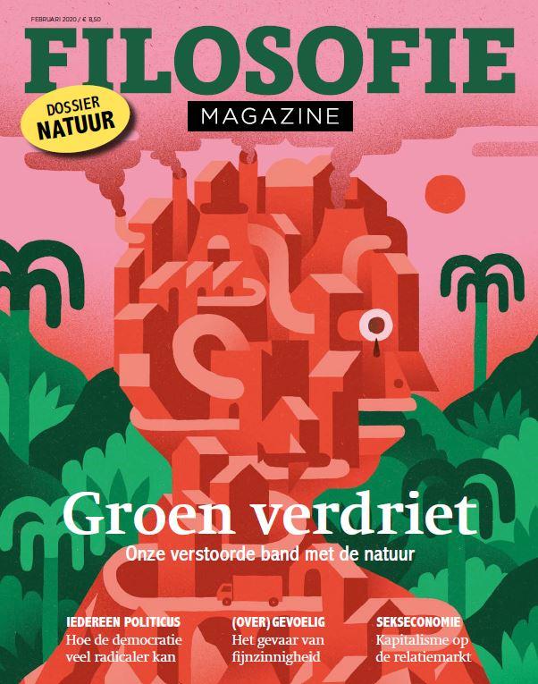 Filosofie Magazine 02-2020