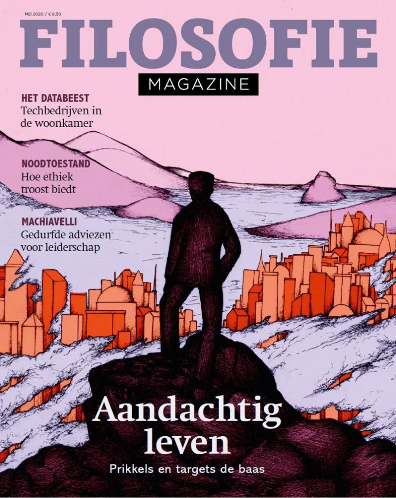 Filosofie Magazine 05-2020
