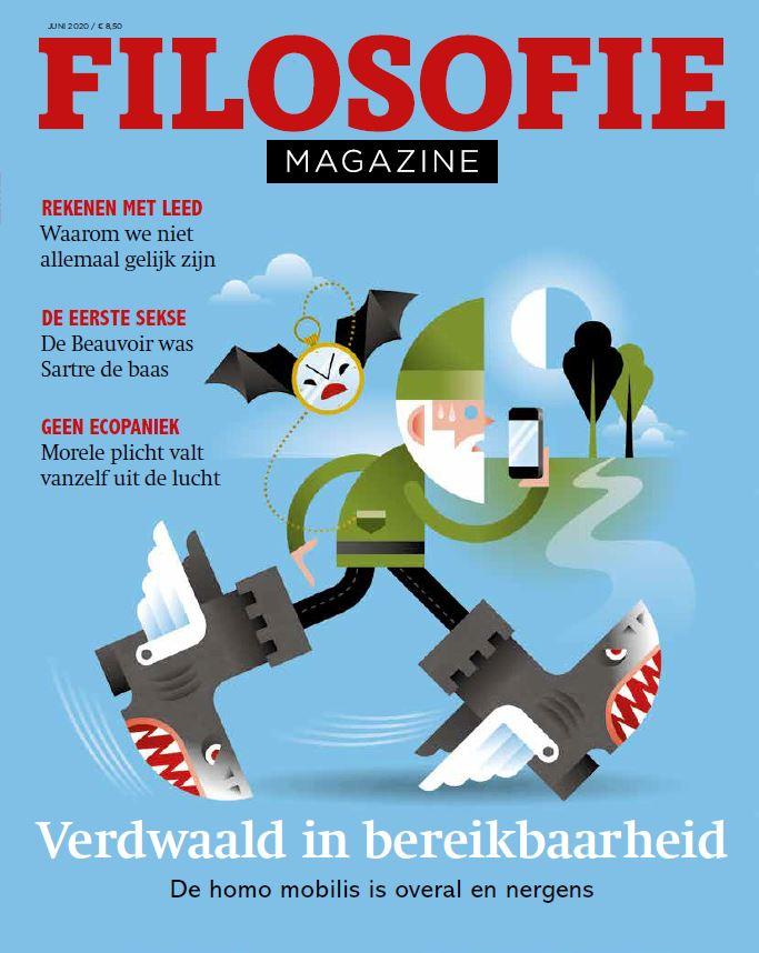 Filosofie Magazine 06-2020