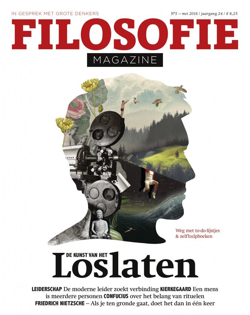 Filosofie Magazine 5 - 2016