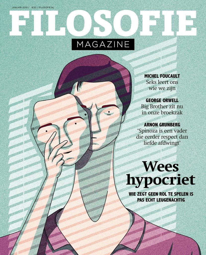 Filosofie Magazine 01 - 2019