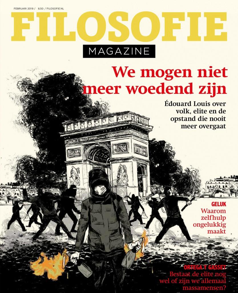 Filosofie Magazine 02 - 2019