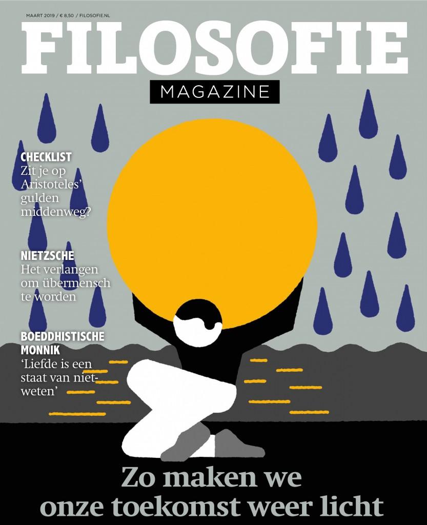 Filosofie Magazine 03 - 2019