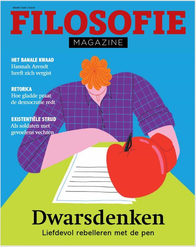 Filosofie Magazine 03-2020