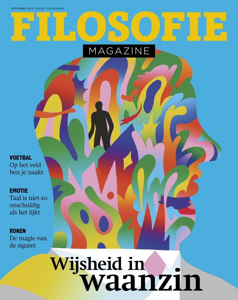 Filosofie Magazine 09 - 2019