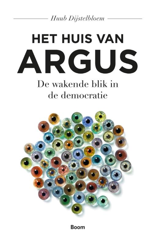 Het huis van Argus