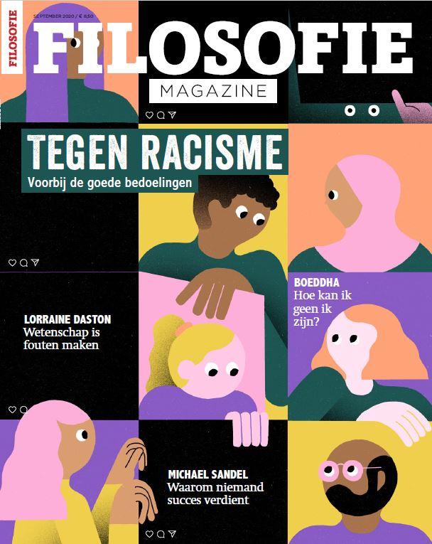 Filosofie Magazine 10 -2020