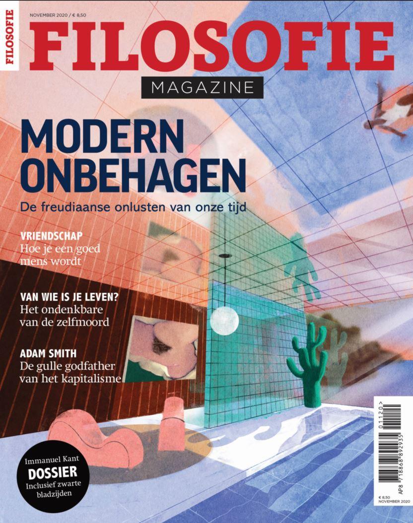 Filosofie Magazine 11 - 2020
