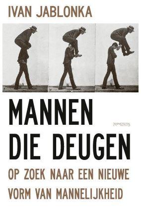 Mannen die deugen (e-book)