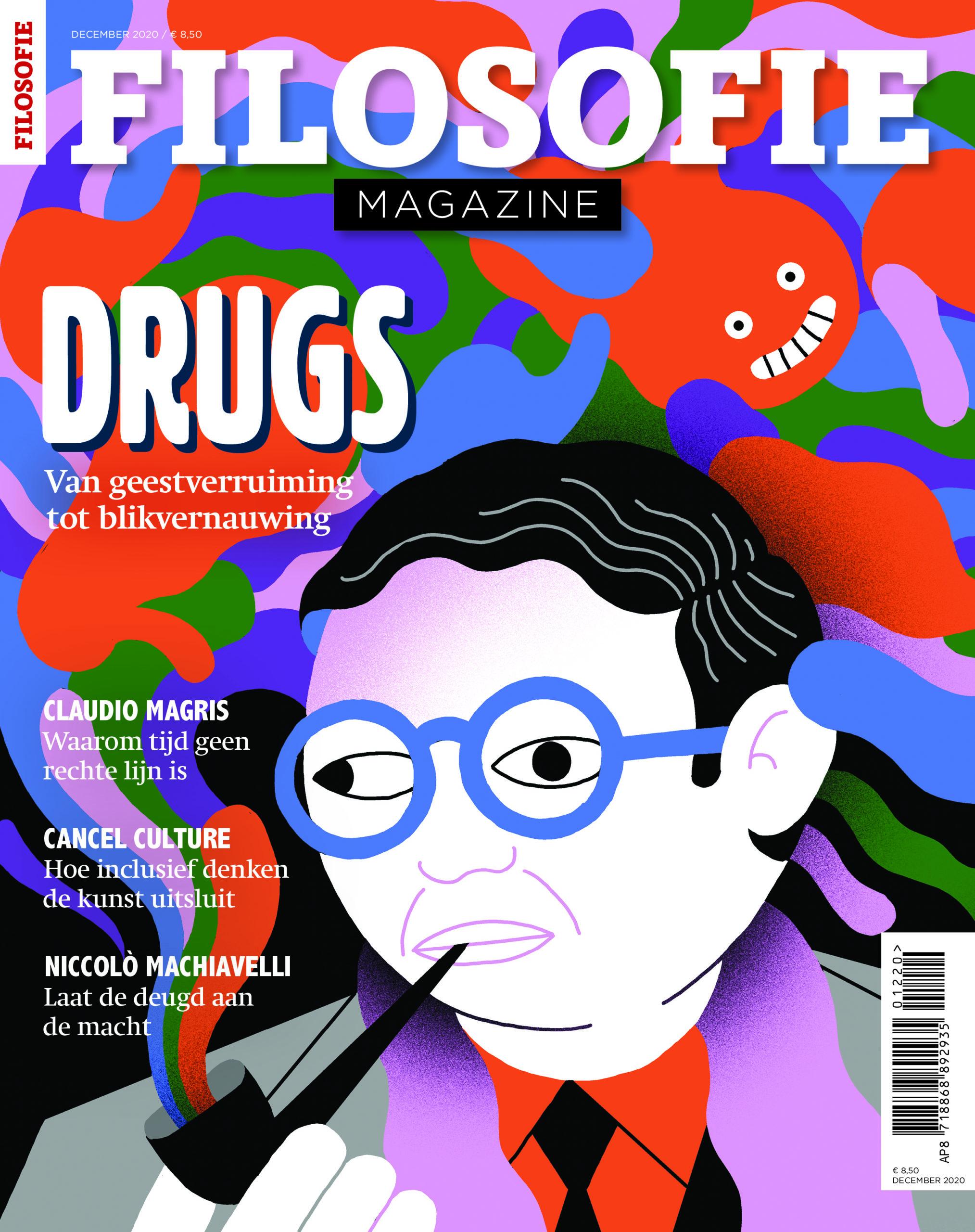 Filosofie Magazine 12 - 2020