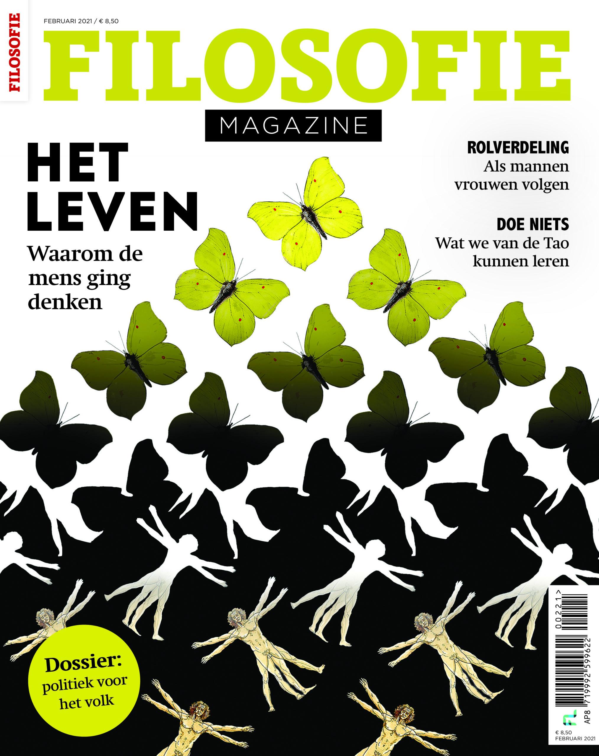 Filosofie Magazine 2021-02