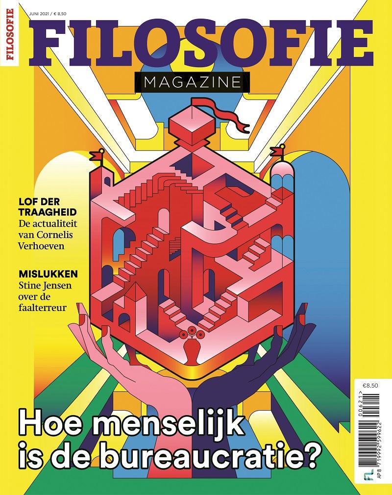 Filosofie Magazine 2021-06