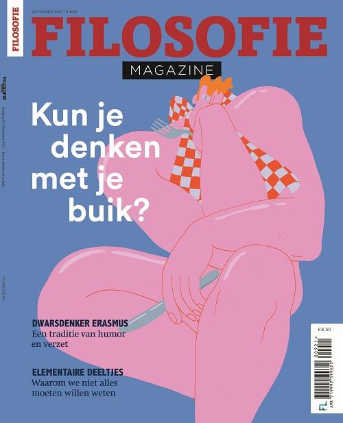 Filosofie Magazine 2021-09